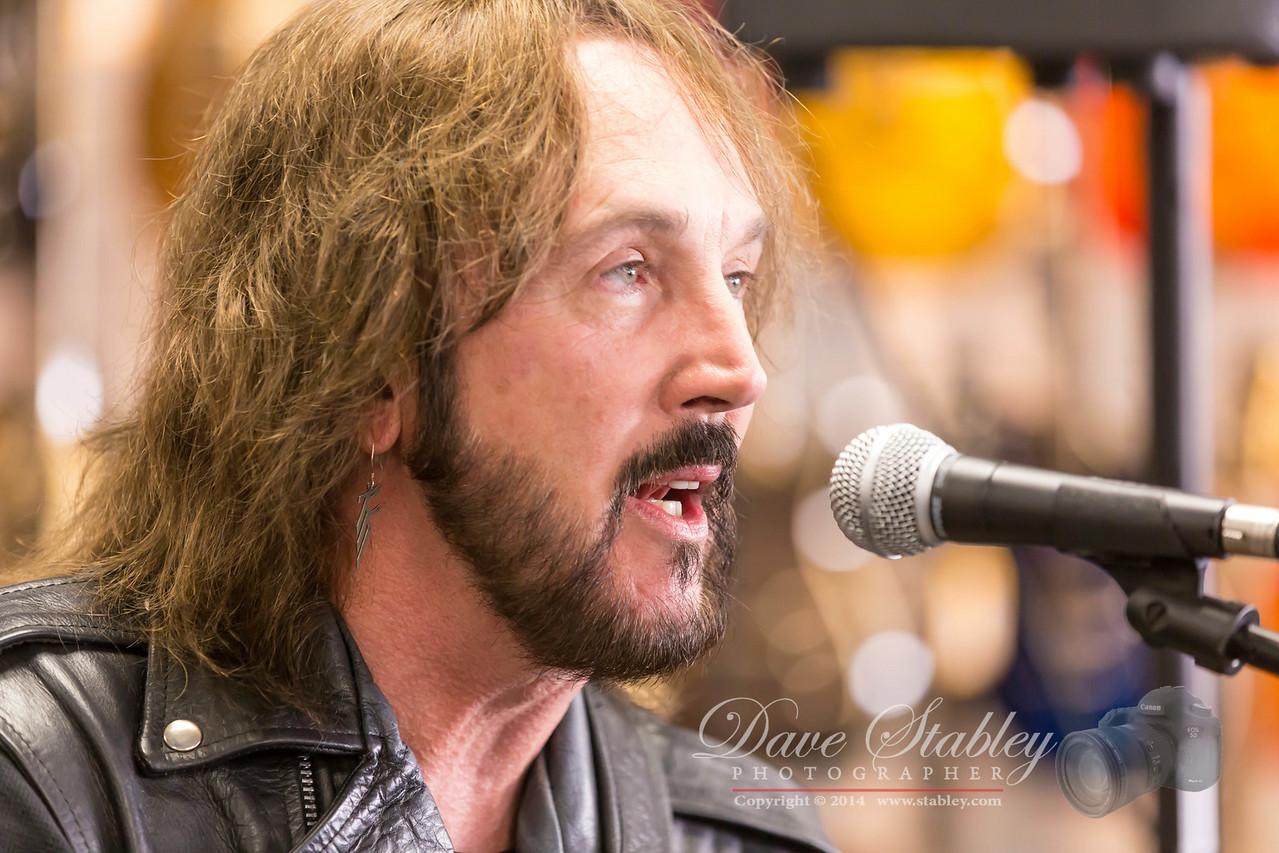 Ron Keel - ABQ14 --0107