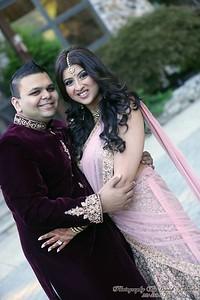 Raveena & Ronak