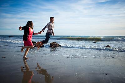 Ronald & Nicole - Proposal
