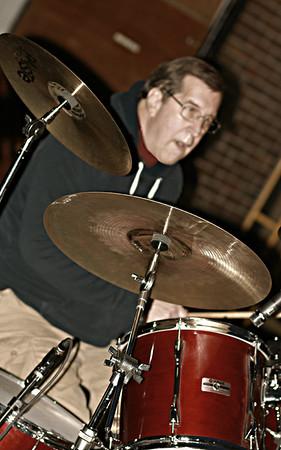 Room to move Drummer copyrt 2015  m burgess
