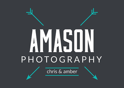 Amason Photography Logo