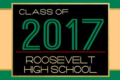 Roosevelt High School Grad Party