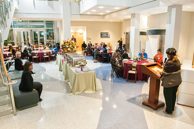 Roots - Cultivating Culture - Stories & Recipes of the Charlotte's Historic West End @ JCSU 11-9-17 by Jon Strayhorn