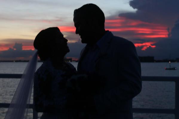Rosangela and Miquel's Wedding... 9/16/16