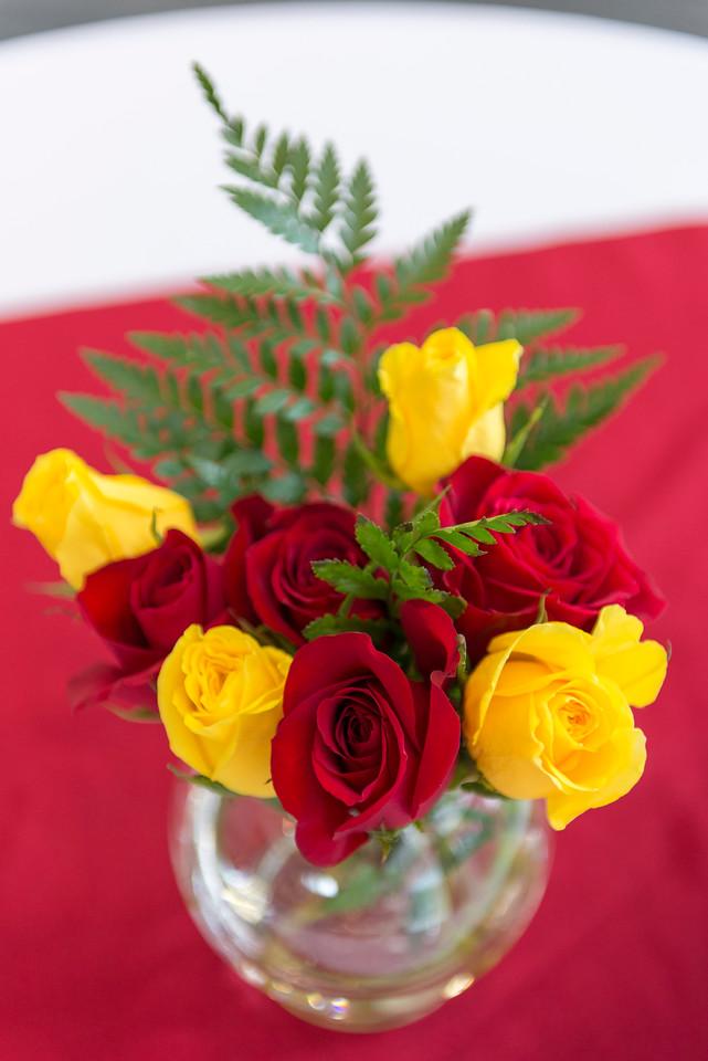 Rose Ceremony 5/24/17