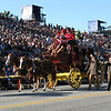 Wells Fargo Stagecoaches.