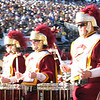USC Drummers.