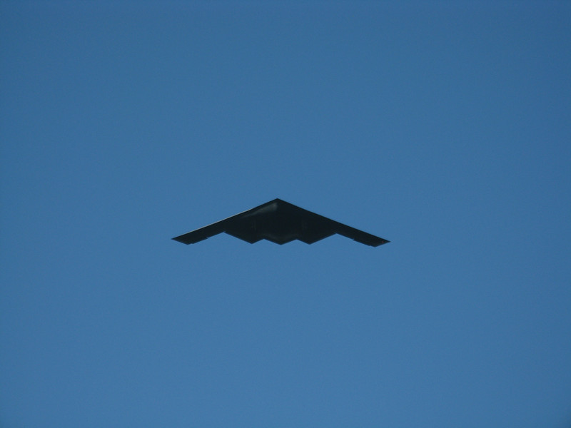 B2 flyover.