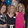 Leslie Goldstein, Cathy Diamond, Patty Miller
