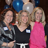 Nancy Maurer, Leslie Goldstein, Cathy Diamond and Patty Miller