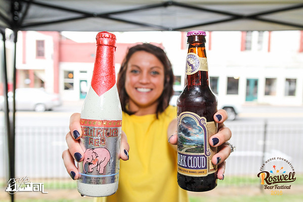 Roswell Beerfest - Saturday 4-30-2016