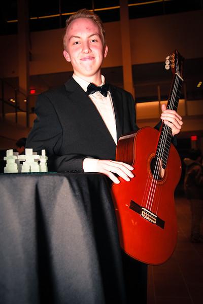 Rotary Burlington Music Festival 2012 11 24