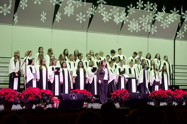 Rotary Christmas Concert