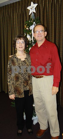 Lynda and Lyle Mumm