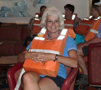 Rotary Cruise 2005