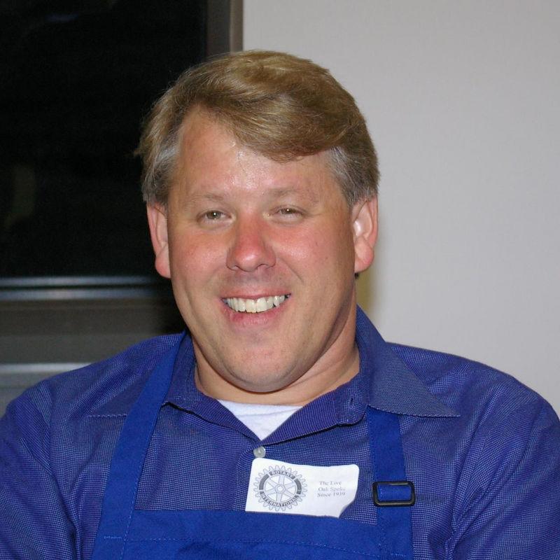 Jay Altieri<br /> President Columbus Rotary Club<br /> 2005-2006