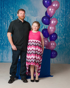 Rotary's Daddy Daughter Dance