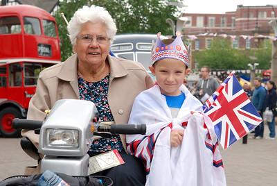 Rotherham Jubilee 2012