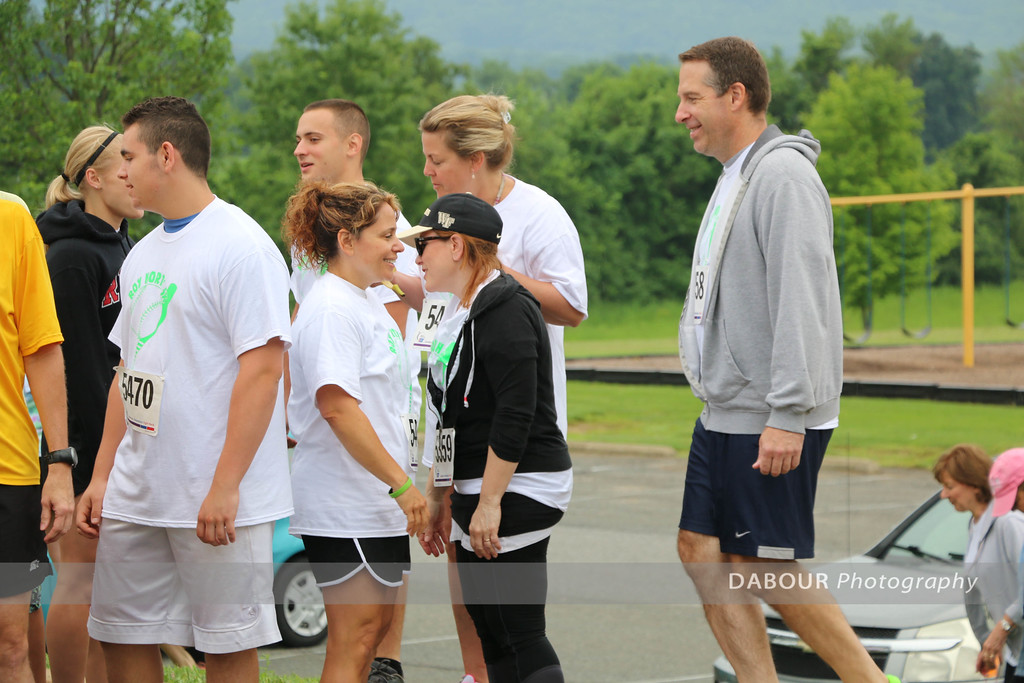 Roy North 5K Run 2015