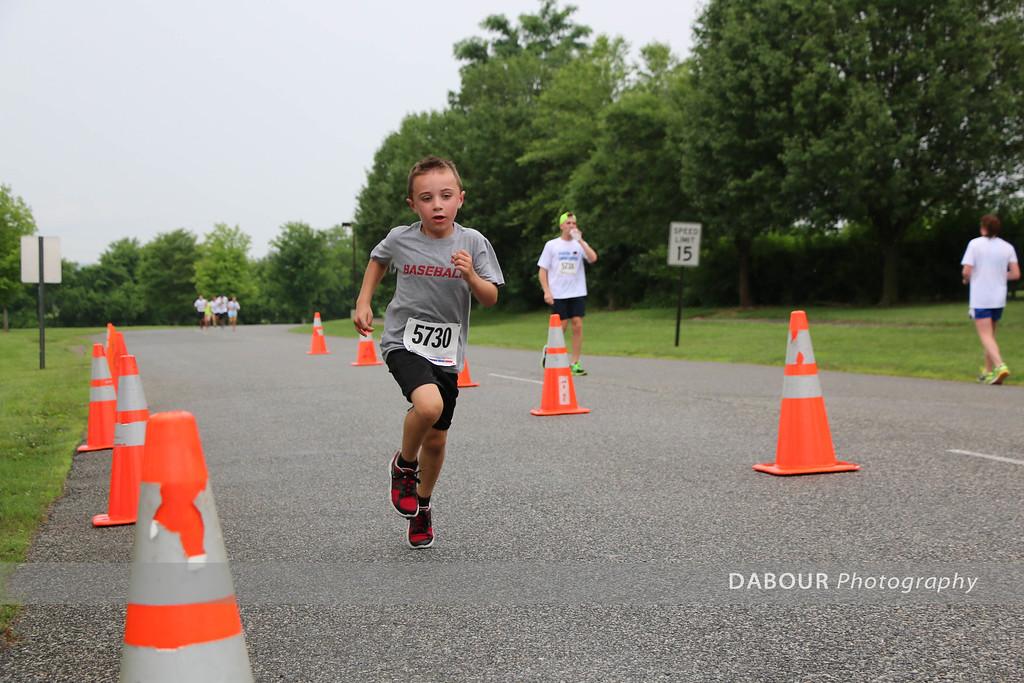 Roy North 5K Run 2015
