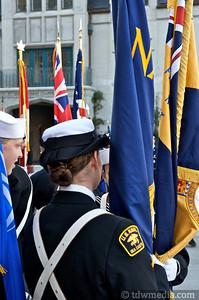 Royal British Legion Festival of Remembrance