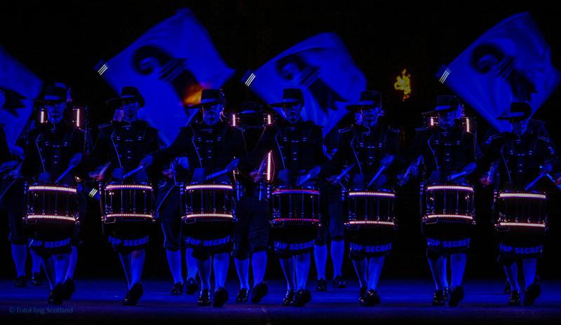 Top Secret Drum Corp (Switzerland)