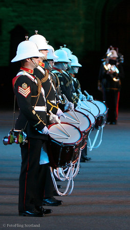 Royal Marines