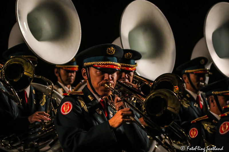 Japan Ground Self-Defence Force Central Band