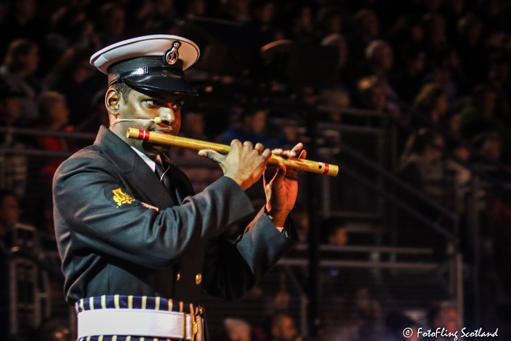 Indian Naval Band