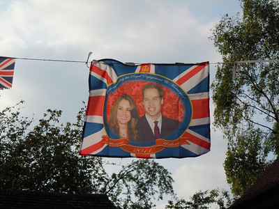 Royal Wedding   29 May 2011