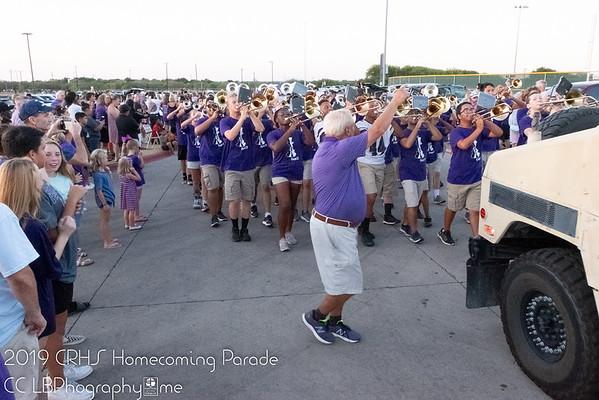 2019 CRHS Homecoming Parade-6