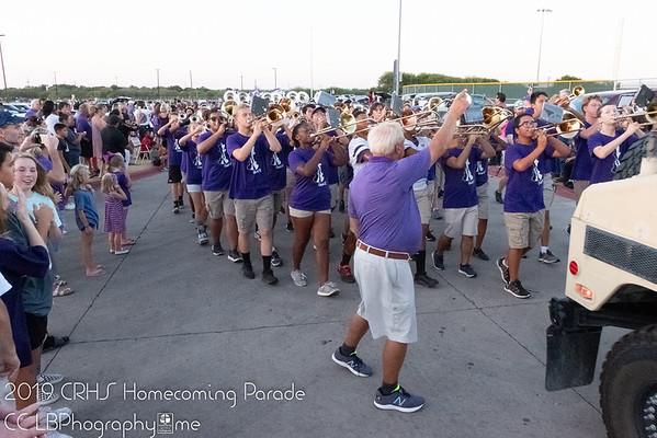 2019 CRHS Homecoming Parade-7