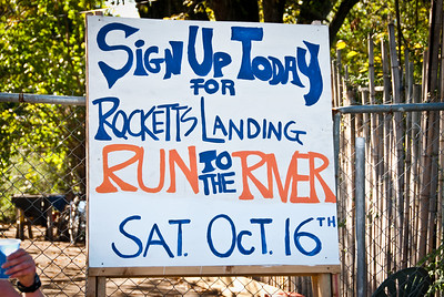 Run To The River 2010-001