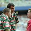 Finals Day 2001