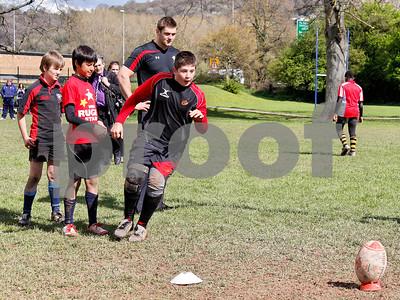 WRU Youth Rugby