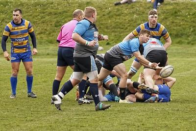 Monmouth v Caldicot RFC