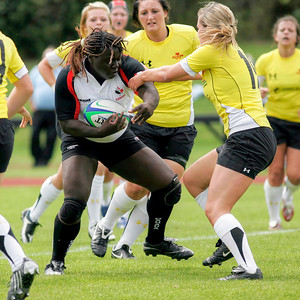 U20's Nations Cup Brunel University