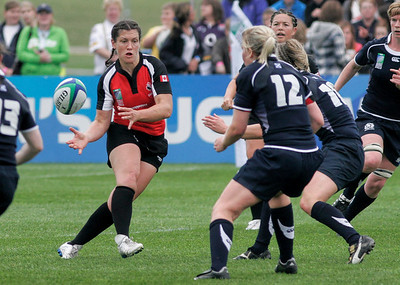 WRWC 2010 Pool C Match Canada v Scotland