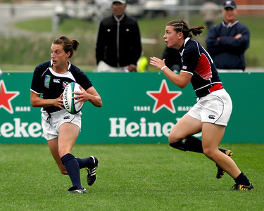 WRWC 2010 Pool B Match USA v Kazakhstan