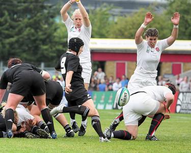 WRWC 2010 Final New Zealand v England
