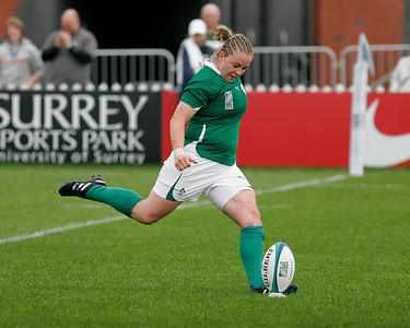WRWC 2010 7th PO Ireland v Scotland