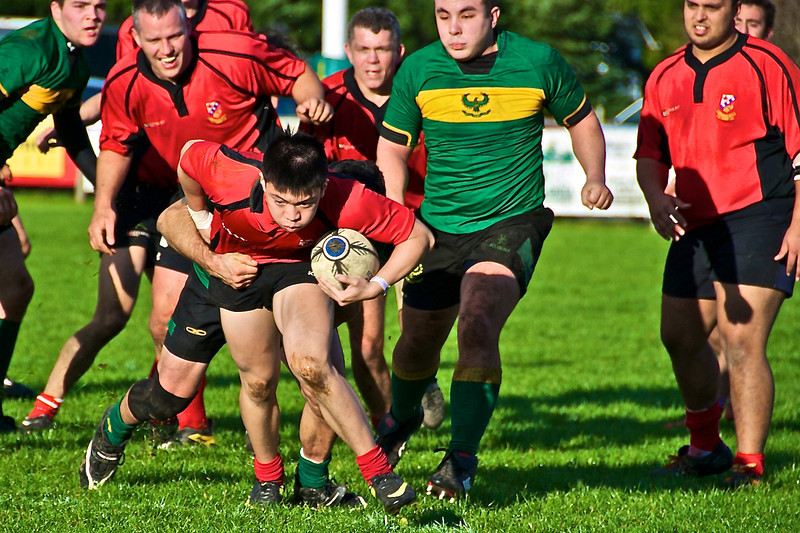 Rugby 13