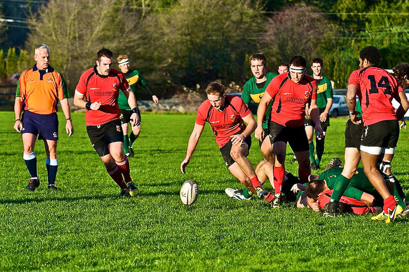 Rugby 30