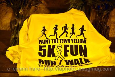 Run/Walk Events