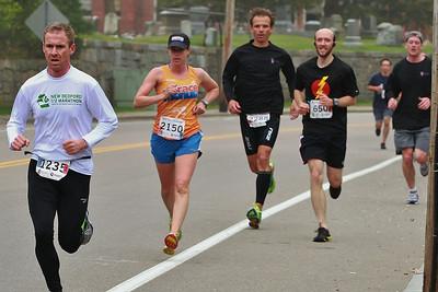 Run for Charlotte 2012
