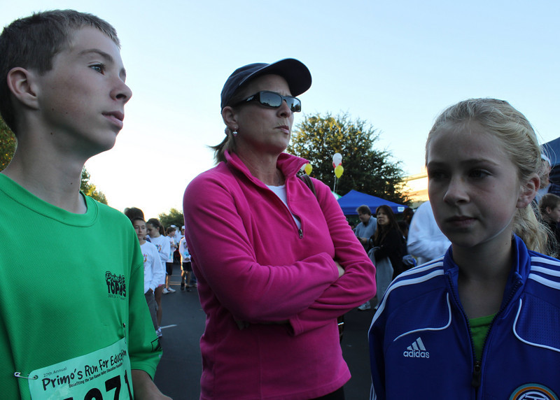 2010 Primos Run