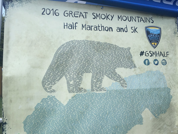 GSM Half Marathon