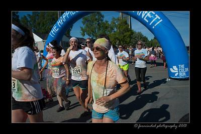 Color Run 2013 Gallery -8