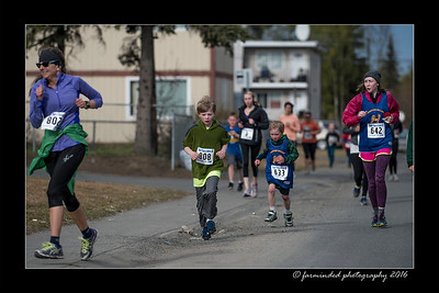 Faster than a Falcon 5k - 2016 - Gallery 2