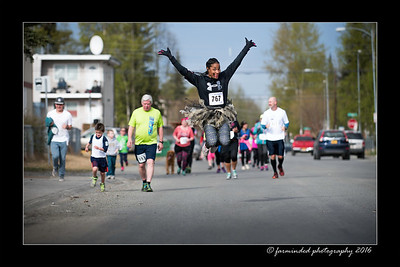 Faster than a Falcon 5k - 2016 - Gallery 1